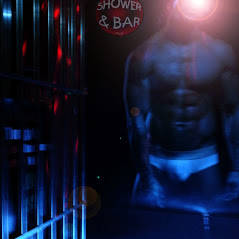 Zona Entrada Shower & Bar